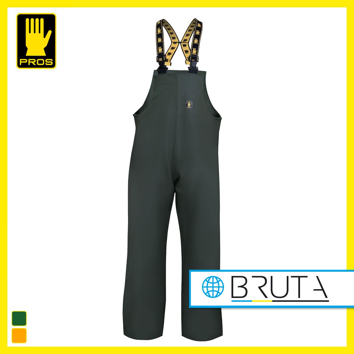 5af6fead22f9de Spodnie wodoochronne ogrodniczki morskie 006 PROS. ):